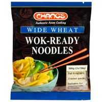 Chang's Noodles Wok-ready