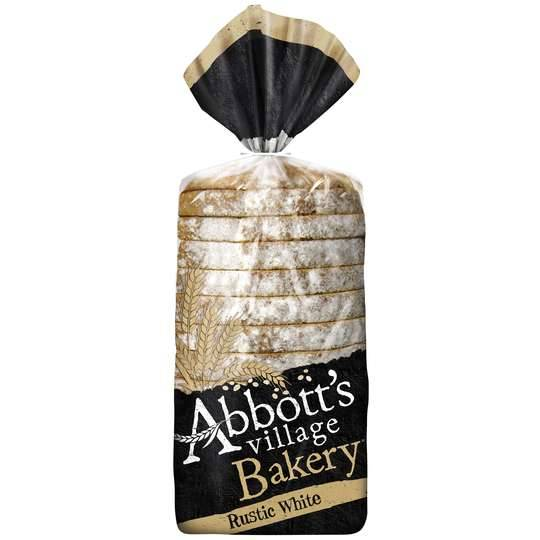 Abbott's Village Bakery Rustic White Bread