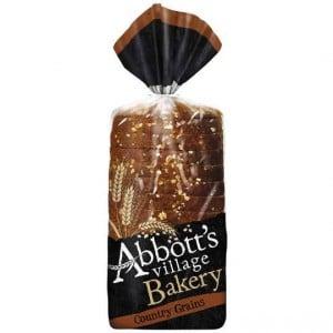 Abbott's Village Bakery Country Grains Bread