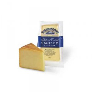 King Island Smoked Cheddar Cheese