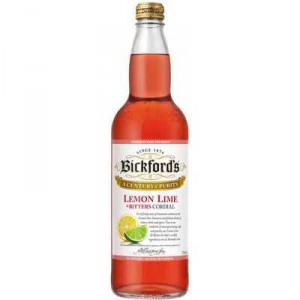 Bickfords Lemon & Lime Bitters