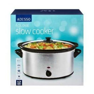 Adesso Slowcooker Appliance