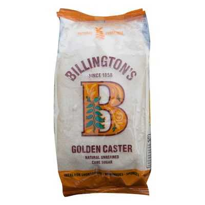 Billingtons Golden Caster Sugar