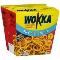 Wokka Mi Goreng Noodle Box
