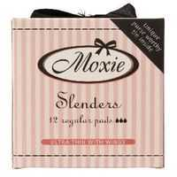 Moxie Slenders Pads For Day Time