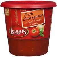 Leggos Pasta Sauce Bolognese
