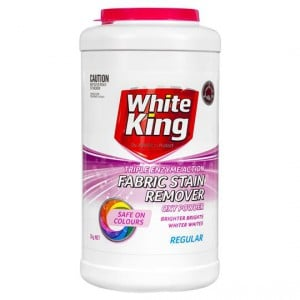 White King Inwash & Soaker Oxy Lift Booster