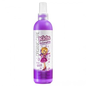Organic Care Kids Hair Care Detangling Spray