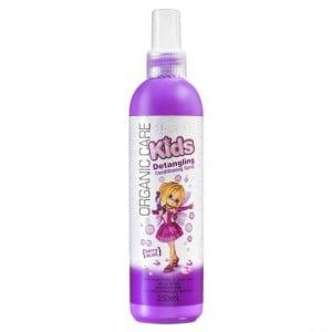 Organic Care Kids Hair Care Detangling Spray