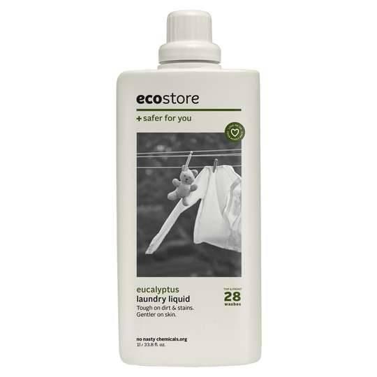 Ecostore Ultra Laundry Liquid Eucalyptus
