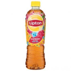Lipton Ice Tea Raspberry
