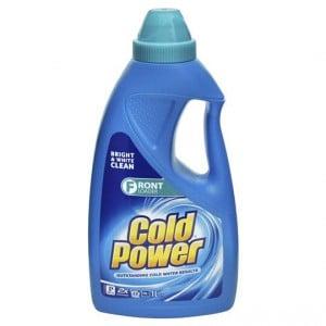 Cold Power Front Loader Liquid Regular