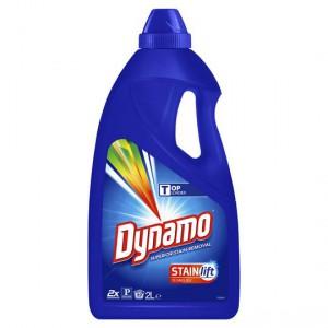 Dynamo Top Loader Liquid Regular