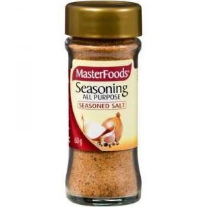 Masterfoods Seasoning All Purpose