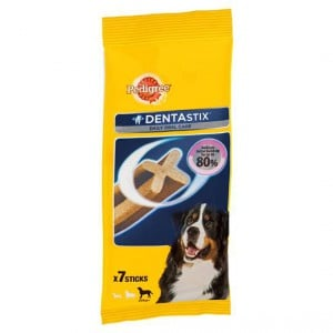 Pedigree Treat Dentastix Large Dog