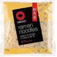 Obento Japanese Noodles Ramen