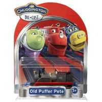 Chuggington Vehicle