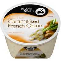 Black Swan Farmers Best Dip Caramelized Onion