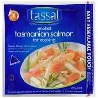 Tassal Salmon For Cooking