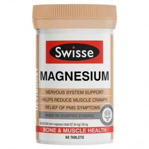 Swisse Ultiboost Magnesium Tabs