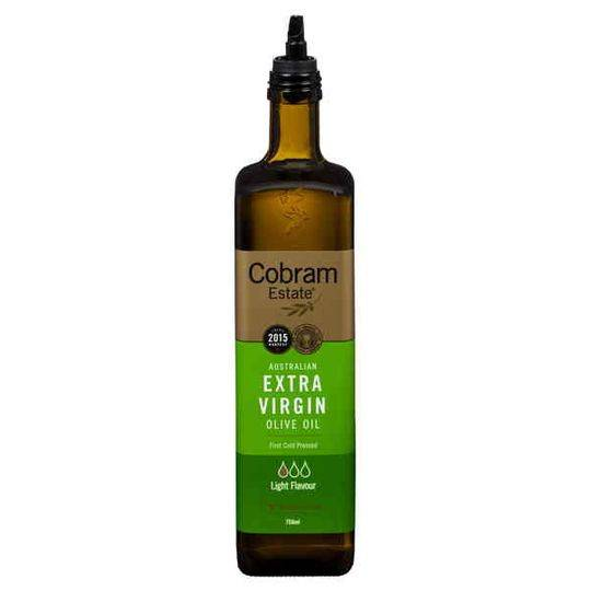 Cobram Estate Extra Virgin Light Olive Oil