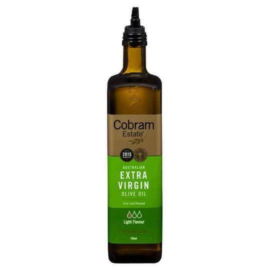 Cobram Estate Extra Virgin Light Olive Oil