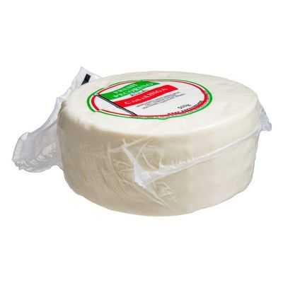 Alla Casalinga Fresh Pecorino Cheese