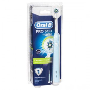 Oral B Electric Toothbrush Pc150