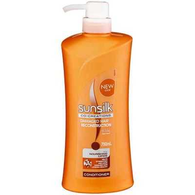 Sunsilk Conditioner Damaged Hair