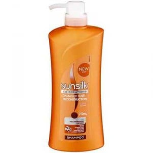 Sunsilk Shampoo Damaged Hair