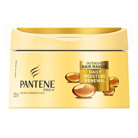 Pantene Pro-v Daily Moisture Renewal Intensive Hair Masque