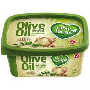 Tablelands Health Smart Olive Oil Spread