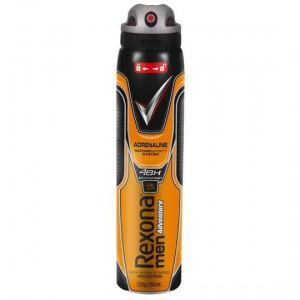 Rexona Men Antiperspirant Deodorant Spray Adventure