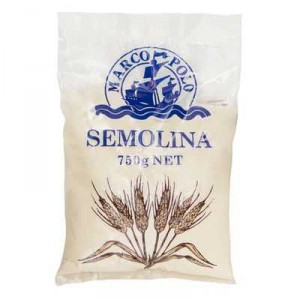 Marco Polo European Foods Semolina