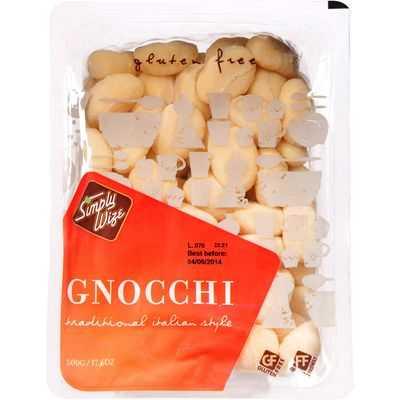 Simply Wise Pasta Gluten Free Gnocchi