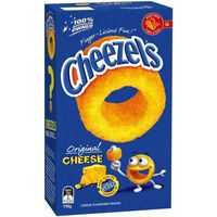 Cheezels Share Pack Cheese Box