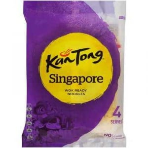 Kan Tong Inspirations Noodles Singapore Style