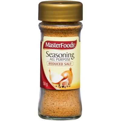 Masterfoods Seasoning All Purpose Red Salt