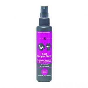 Rufus & Coco 4 In 1 Pamper Spray 4 In 1 Pamper Spray