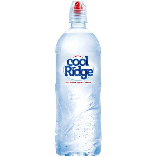 Cool Ridge Spring Water