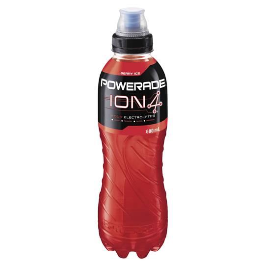 Powerade Berry Ice Flo Cap