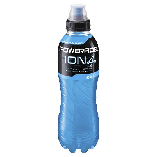Powerade Mountain Blast Flo Cap