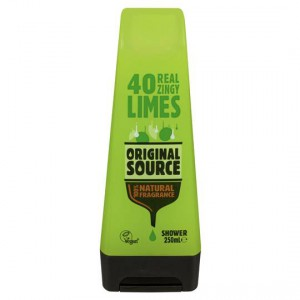 Original Source Body Wash Lime