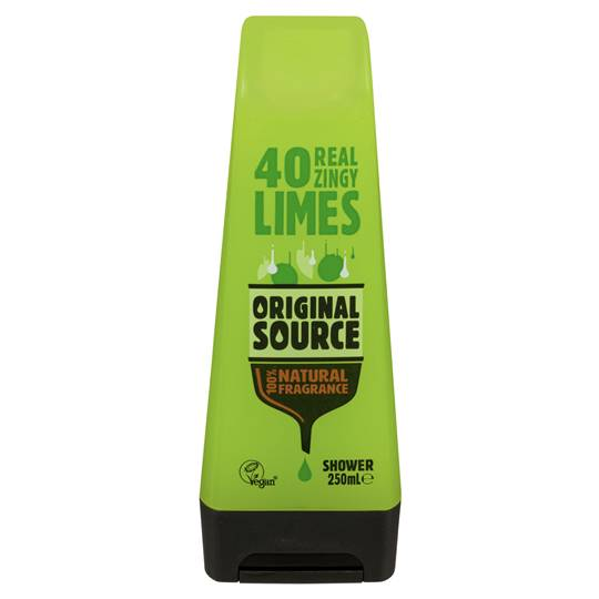 Original Source Body Wash Lime