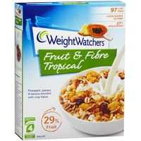 Weight Watchers Tropical Fruit & Fibre