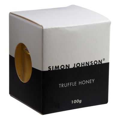 Simon Johnson Honey Truffle Cheese