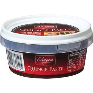 Quince Paste Paste