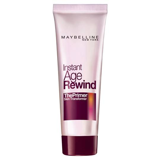 Maybelline Instant Age Rewind Foundation Primer
