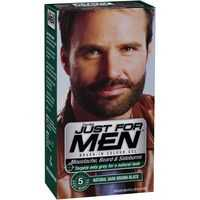 Just For Men Hair Removal Moustache & Beard