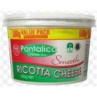 Pantalica Smooth Ricotta